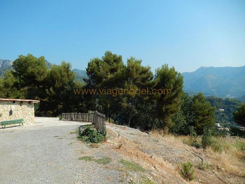 Vendita nell' vitalizio di vita casa Roquebrune-cap-martin 280000€ - Fotografia 5