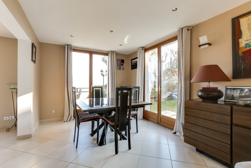 Vente maison / villa St baldoph 385000€ - Photo 5
