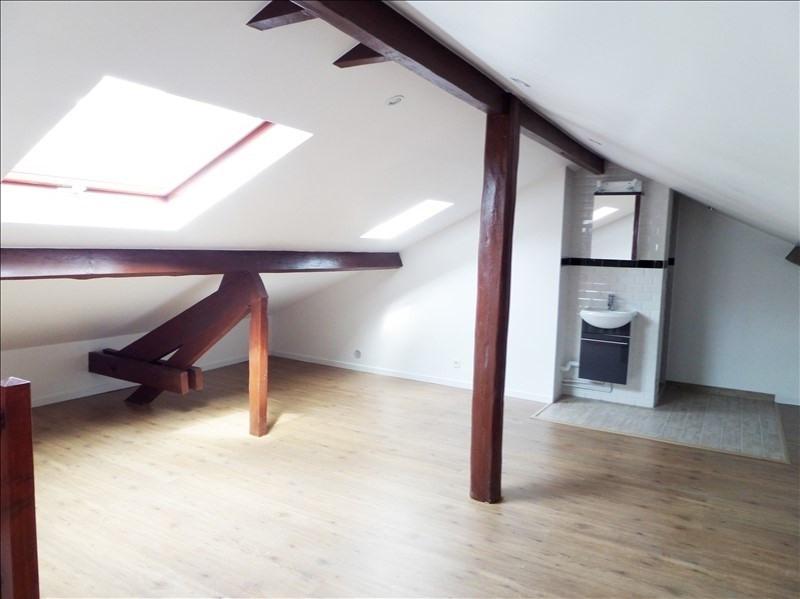 Alquiler  apartamento La plaine saint-denis 720€ CC - Fotografía 1