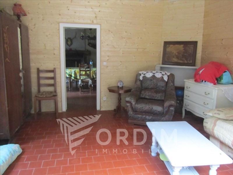 Vente maison / villa St sauveur en puisaye 83000€ - Photo 2