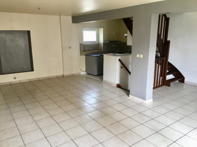 Rental house / villa Iverny 850€ +CH - Picture 6