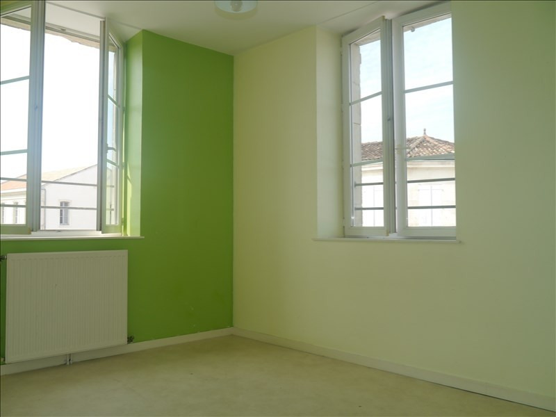 Rental apartment Tesson 418€ CC - Picture 8
