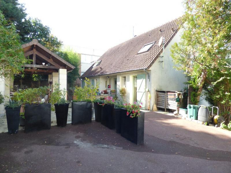 Revenda casa Morangis 465000€ - Fotografia 1