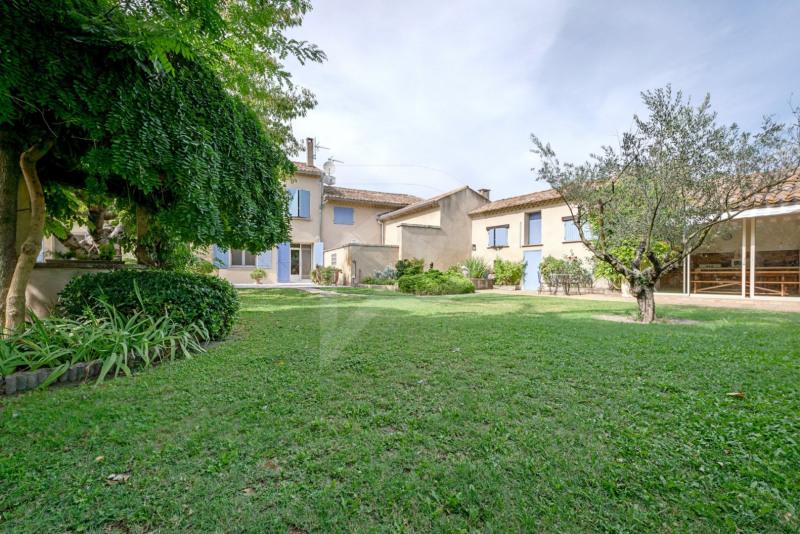 Deluxe sale house / villa Althen-des-paluds 1260000€ - Picture 7