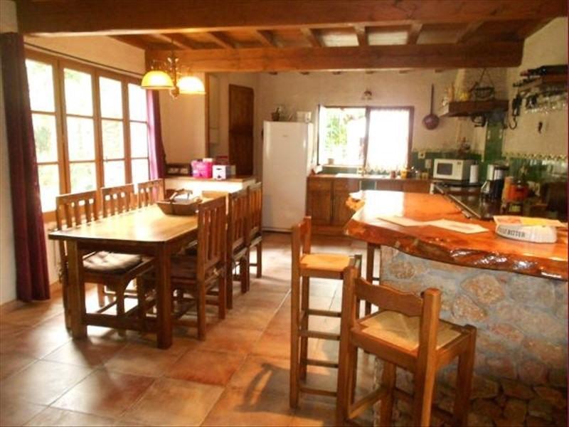 Vente maison / villa Reynes 393000€ - Photo 4