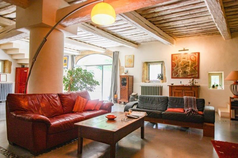 Verkoop van prestige  huis Uzes 755000€ - Foto 17