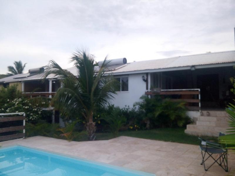 Produit d'investissement maison / villa Saint gilles les bains 465000€ - Photo 3