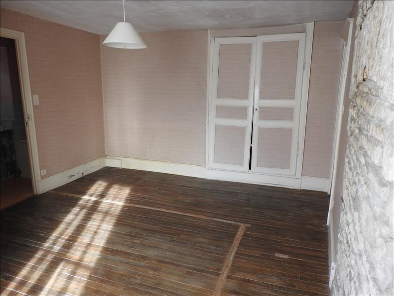 Sale house / villa Entre chatillon et laignes 13 500€ - Picture 6