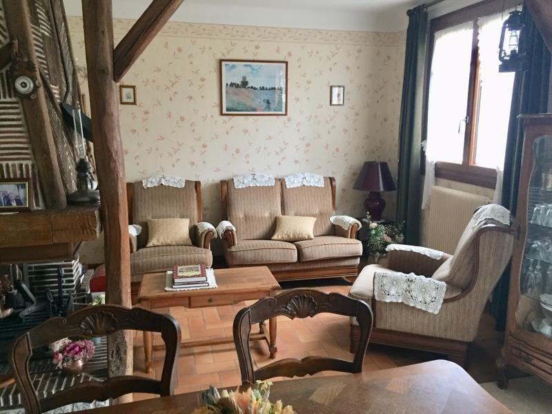 Vente maison / villa Nogent le roi 195800€ - Photo 3
