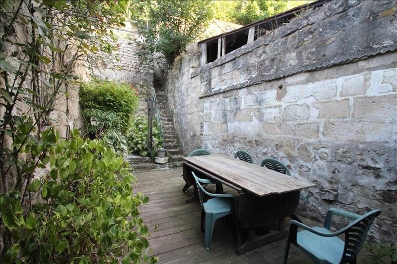 Sale house / villa Mareuil sur ourcq 155000€ - Picture 9