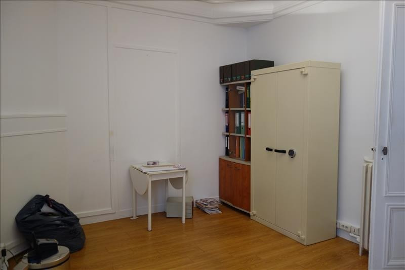 Location bureau Paris 16ème 3 533€ HT/HC - Photo 4