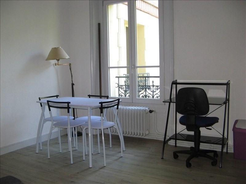 Location appartement Saint gervais 355€ CC - Photo 1