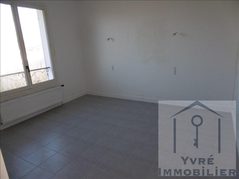 Vente maison / villa Le mans 168000€ - Photo 8