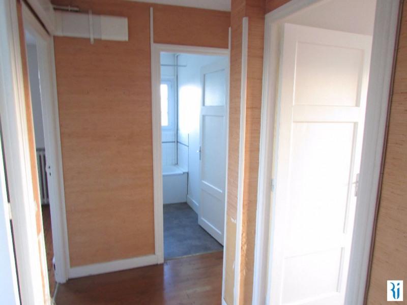 Vendita appartamento Rouen 89500€ - Fotografia 3