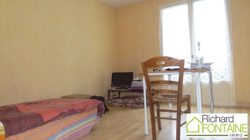 Vente appartement Rennes 99000€ - Photo 2
