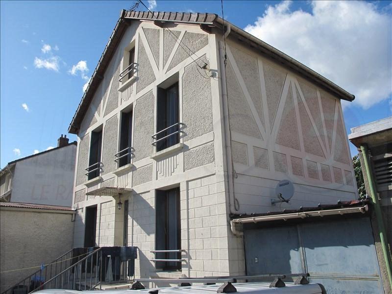 Sale house / villa Le raincy 299000€ - Picture 1