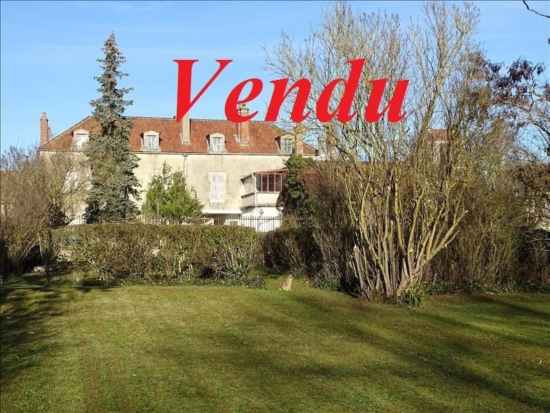 Vente maison / villa Chatillon sur seine 71000€ - Photo 1