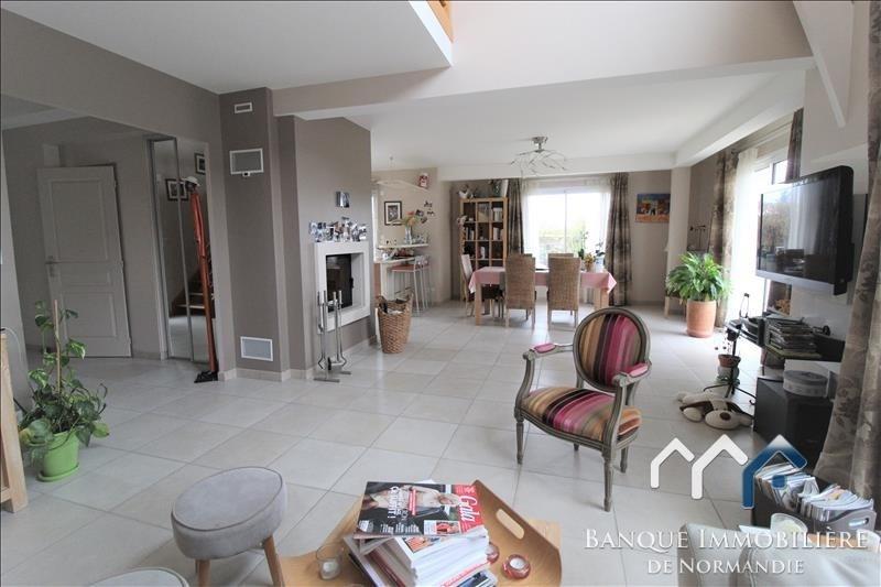 Vente de prestige maison / villa Caen 573000€ - Photo 3