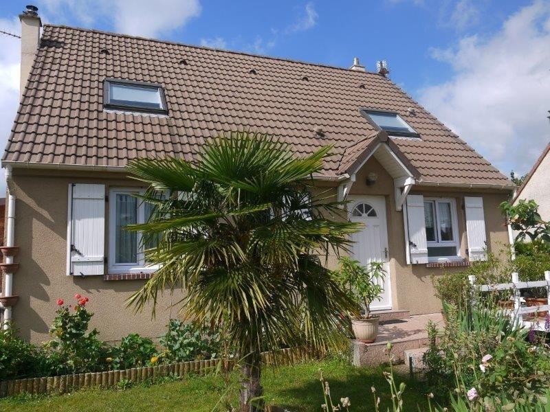 Venta  casa Freneuse 258000€ - Fotografía 10