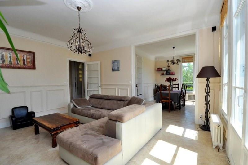Vente maison / villa Gometz la ville 600000€ - Photo 4
