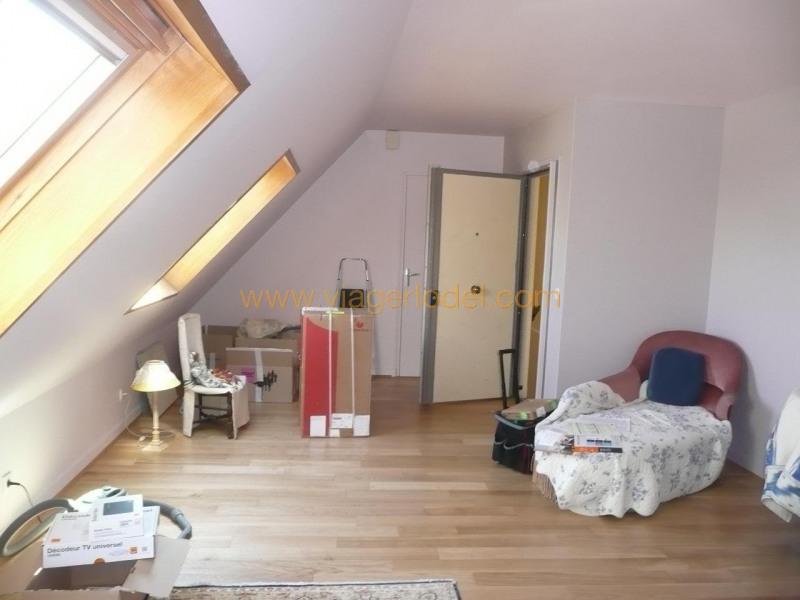 Verkauf auf rentenbasis wohnung Paris 16ème 167500€ - Fotografie 2