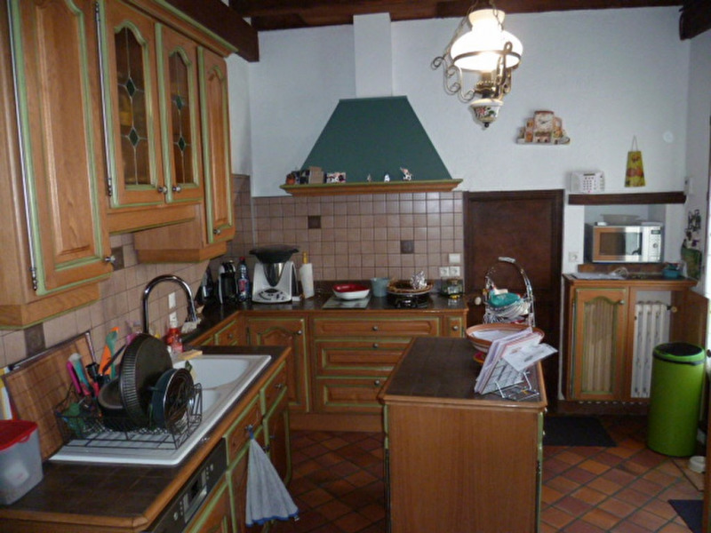 Vente maison / villa Faremoutiers 310 000€ - Photo 4