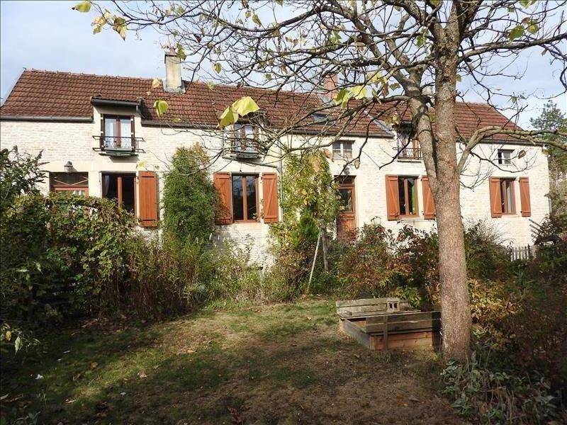 Sale house / villa Chatillon sur seine 139000€ - Picture 1