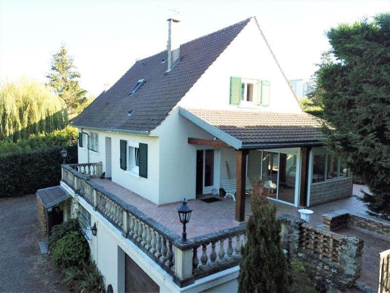 Sale house / villa Coulommiers 364000€ - Picture 2