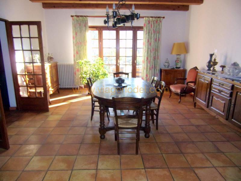 Lijfrente  huis Cessenon-sur-orb 80000€ - Foto 5
