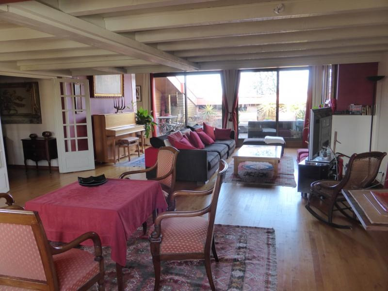 Deluxe sale apartment Toulouse 990 000€ - Picture 6