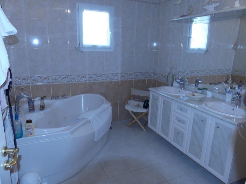 Sale house / villa Frontonas 499000€ - Picture 7
