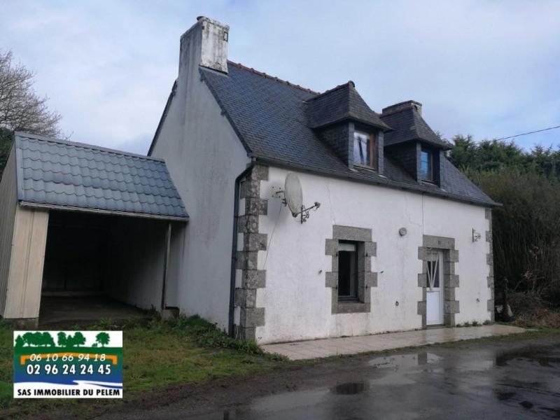 Sale house / villa Saint gilles pligeaux 37800€ - Picture 1