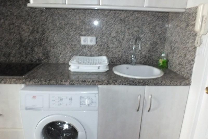 Alquiler vacaciones  apartamento Roses  santa-margarita 304€ - Fotografía 12