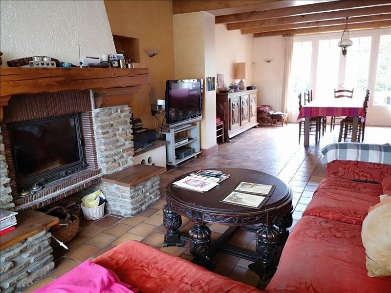 Sale house / villa Verquigneul 163000€ - Picture 3