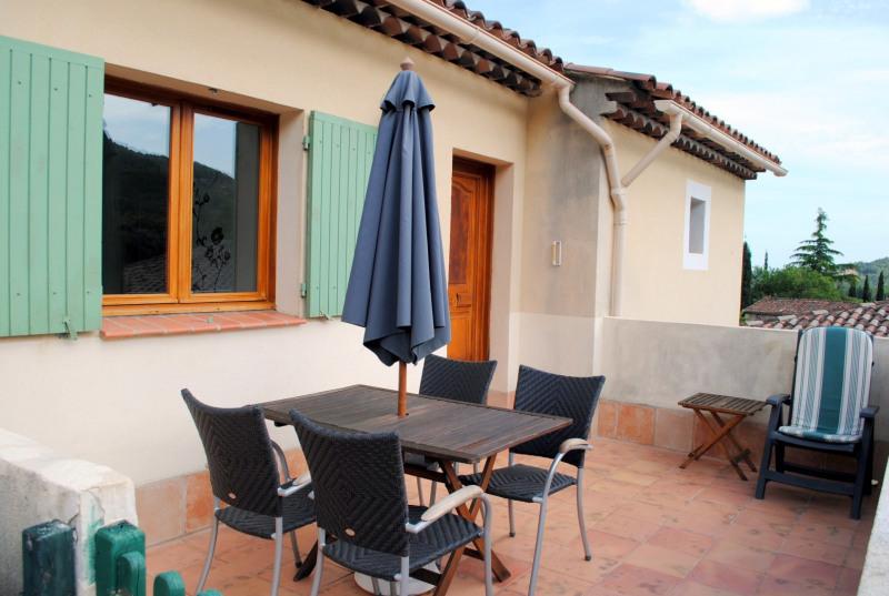 Revenda apartamento Seillans 127000€ - Fotografia 2