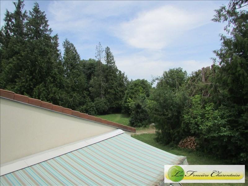 Vente maison / villa Aigre 138000€ - Photo 10