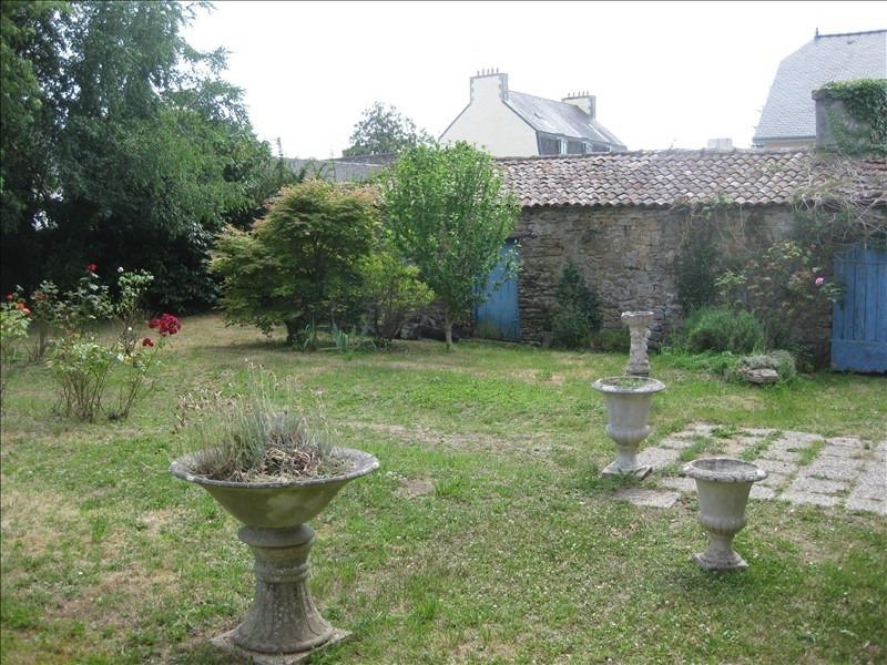 Sale house / villa Moelan sur mer 262500€ - Picture 10