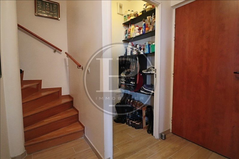 Vendita appartamento St germain en laye 535000€ - Fotografia 4