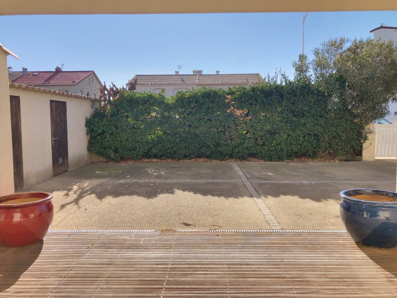 Sale apartment Carnon plage 330 000€ - Picture 1