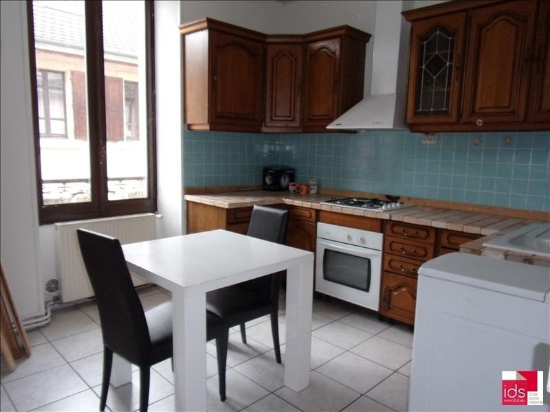 Venta  apartamento La rochette 66000€ - Fotografía 1