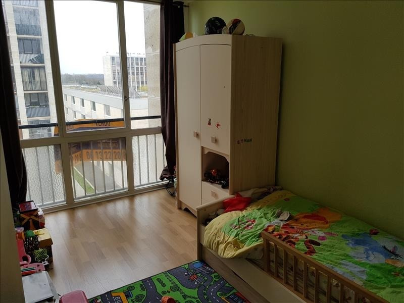 Vente appartement Meudon la foret 270 000€ - Photo 6