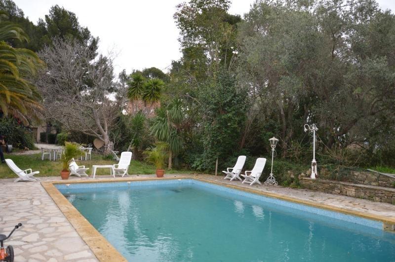Vente de prestige maison / villa La ciotat 690000€ - Photo 6