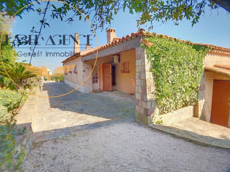 Deluxe sale house / villa Les issambres 630000€ - Picture 15