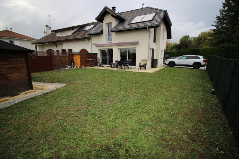 Sale house / villa Prevessin moens 540000€ - Picture 1