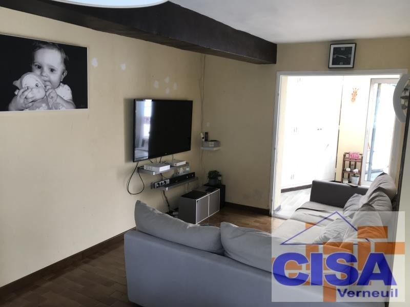 Sale house / villa Etouy 155000€ - Picture 2