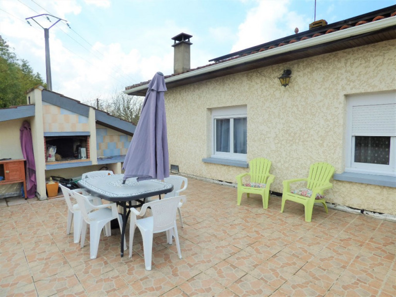Sale house / villa Saint loubes 267 000€ - Picture 9
