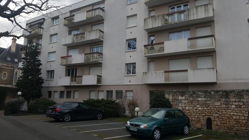 Sale parking spaces Poitiers 10 000€ - Picture 2