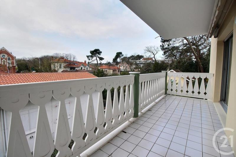 Venta  apartamento Arcachon 487600€ - Fotografía 10
