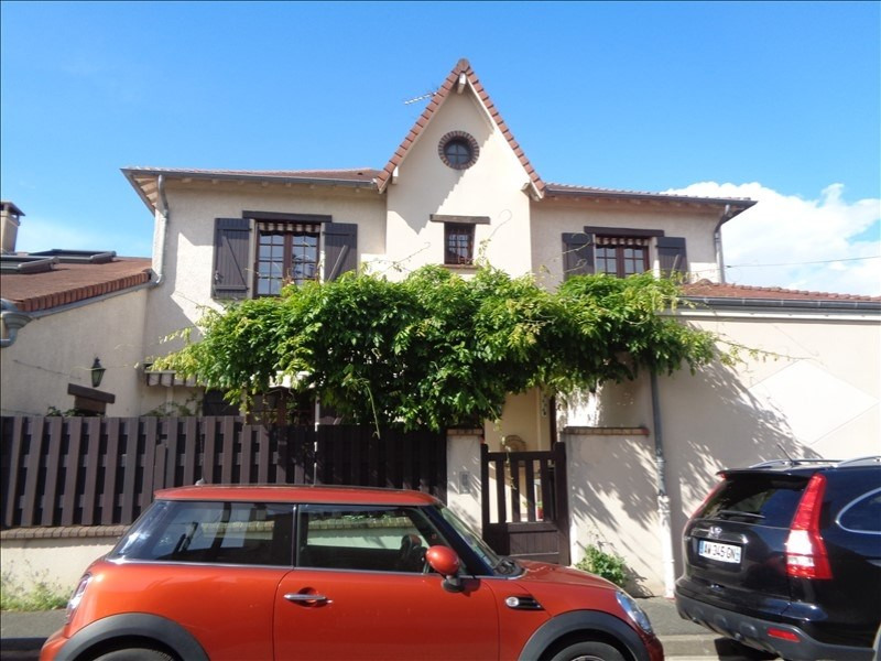 Sale house / villa Ablon sur seine 360 000€ - Picture 1