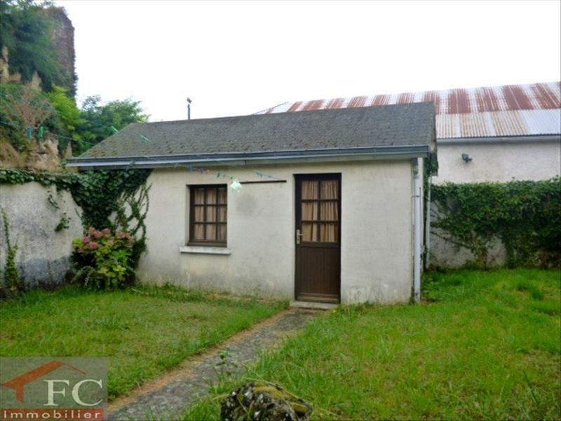 Vente maison / villa Montoire sur le loir 88380€ - Photo 1
